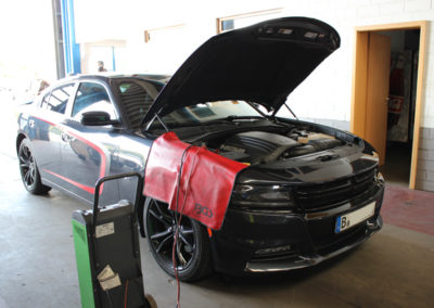 Charger RT2