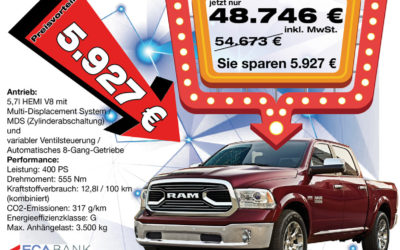 RAM 1500 SLT Classic Limited Edition