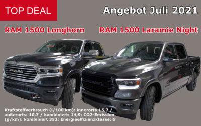 2021 RAM 1500 Longhorn-Laramie Night
